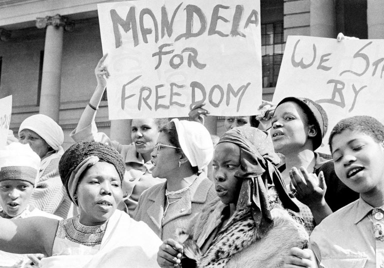 Will The Effect Of Apartheid End In South Africa?