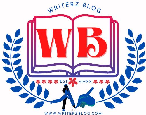 WriterzBlog