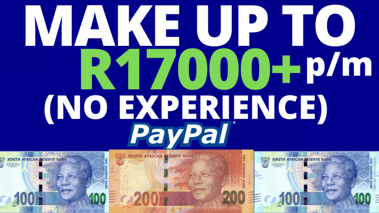 Make More Than R17 000 Per Month Online Just By Transcribing Audio